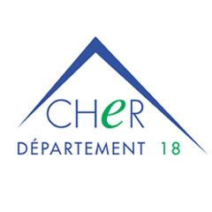 Département Cher