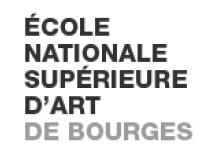 Ecole nationale supérieure d'art de Bourges